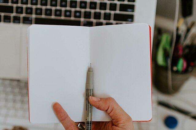 Rašymas/planavimas/užrašai
