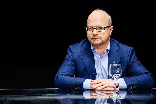 Gytis Oganauskas