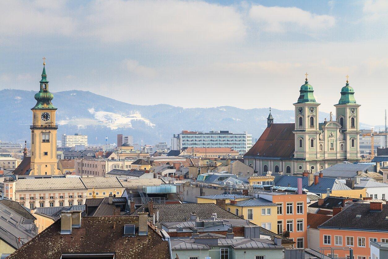 Austrijoje nušautas čečėnų disidentas