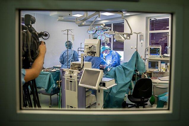 sveikatos širdies kateterizavimas)