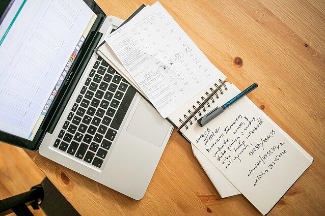 kaip sukurti antrą darbą iš namų