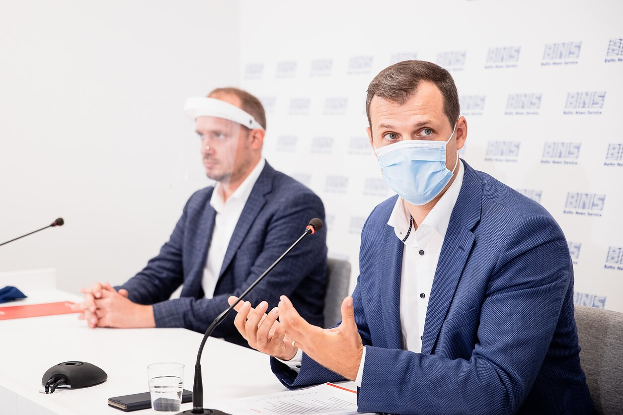 Gudžinskas ketina dalyvauti socialdemokratų pirmininko rinkimuose
