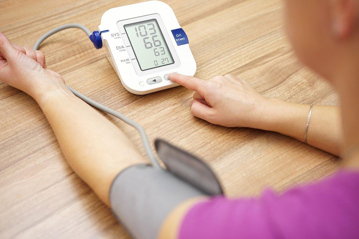 hipertenzija naujos gairės