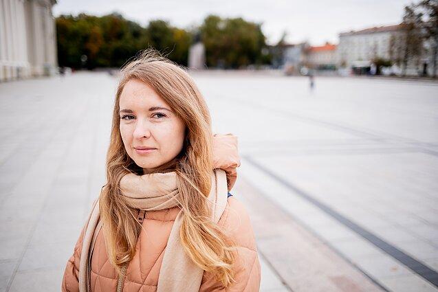 Ольга Паук