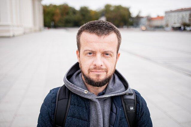 Андрей Паук