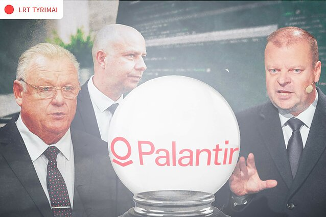 Amnesty International and cyber security experts have raised concern about Palantir's products.