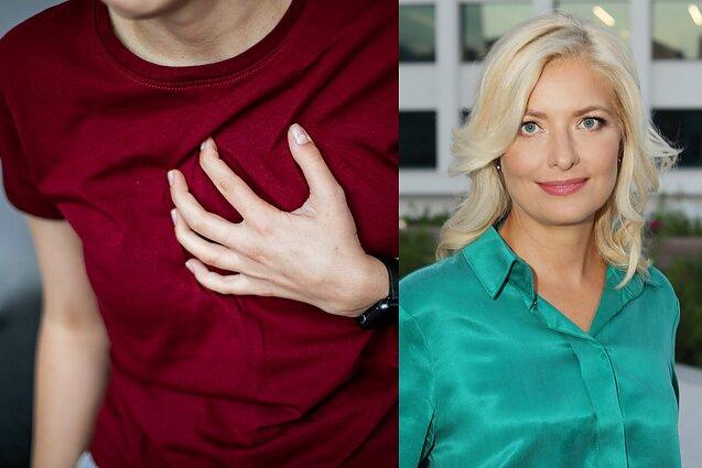 raudonas kaklas su hipertenzija)