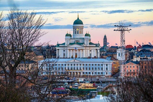 dirbti iš namų suomijos