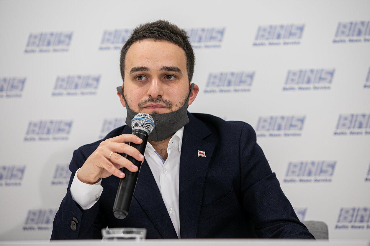 Maksimas Chorošinas
