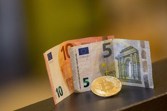 Geriausia nustatyta kriptografinė prekyba - monetupiramide.lt