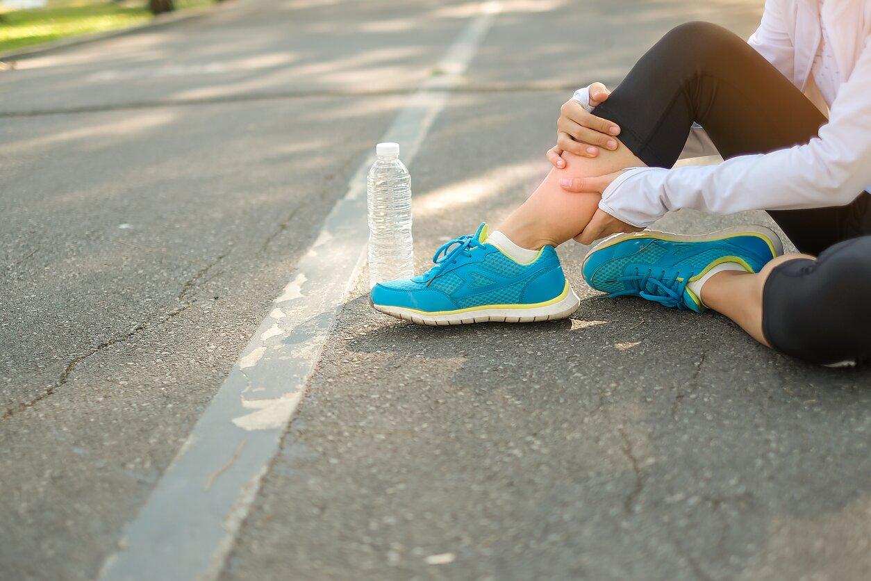 Tu turi astrus skausmas kaireje pilvo puseje ?