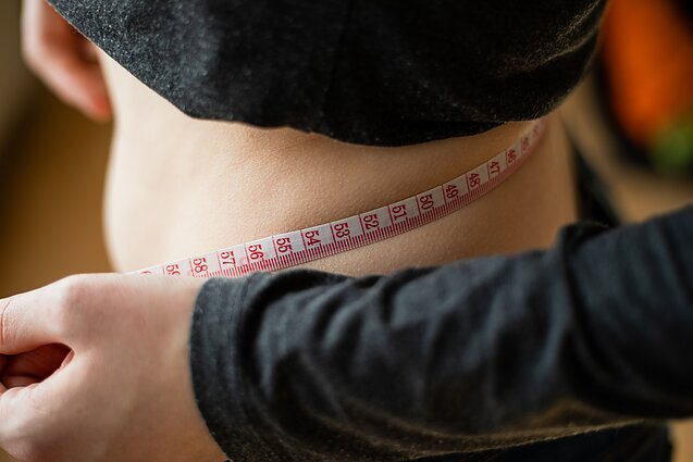 svorio netekimas taralynn