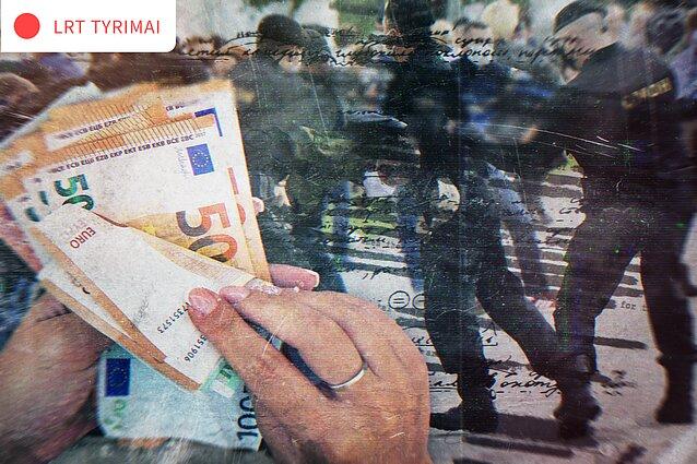 «Дапамога»: схемы мошенничества и циничный заработок на бегущих от Лукашенко белорусах
