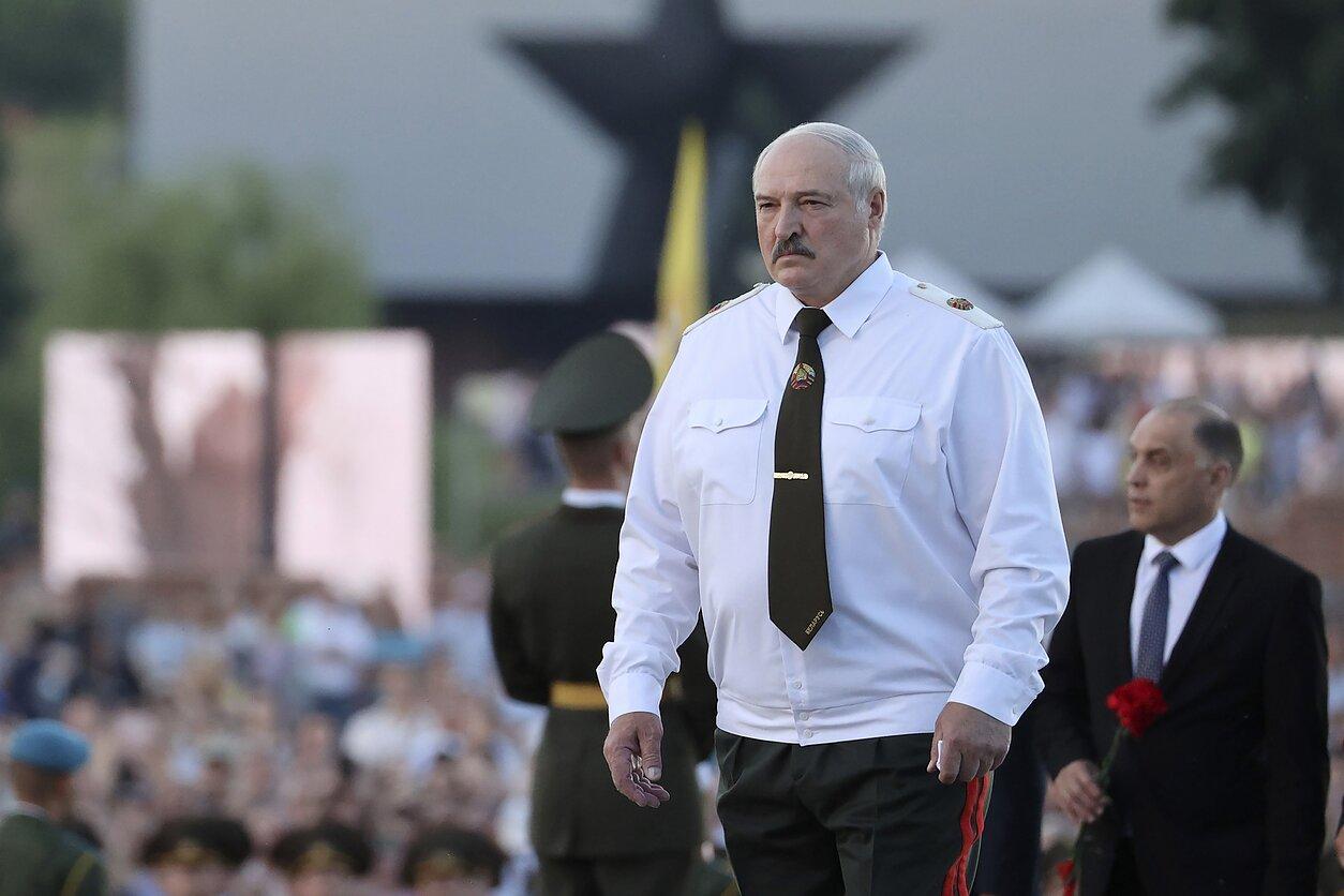From friend to foe: Ukraine joins hardline against Lukashenko – opinion