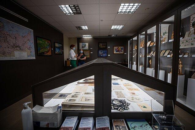 Tremties ir rezistencijos muziejus