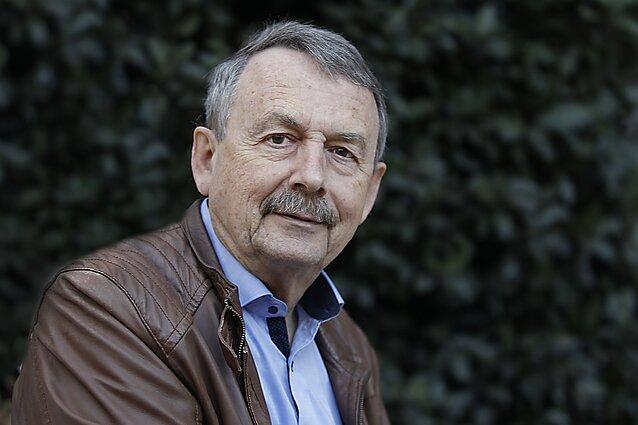 Wolfgang Streeck