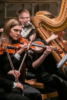 Ars musica. Ved. Jūratė Vičienė