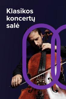 Klasikos koncertų salė