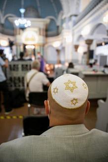 Santara. Laida apie Lietuvos žydus