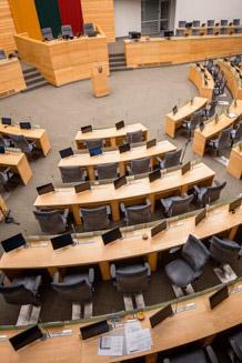 Rinkimai į Seimą 2020