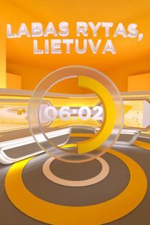 Labas rytas, Lietuva